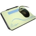 Mousemat Signature Capture