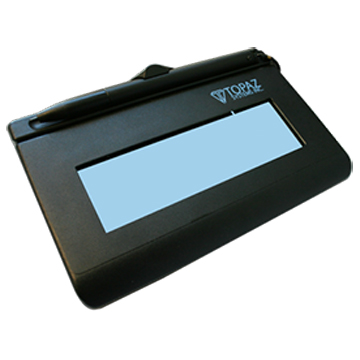 Small LCD Electronic Signature Pads