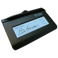 Remote Usage Electronic Signature Pads