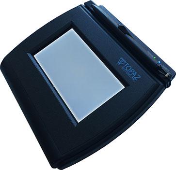 SigLite Backlit LCD 4x3 SE - WiFi