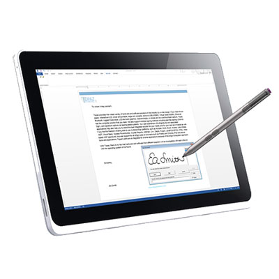 Tablet PC Software