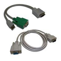 Y-Cable Set